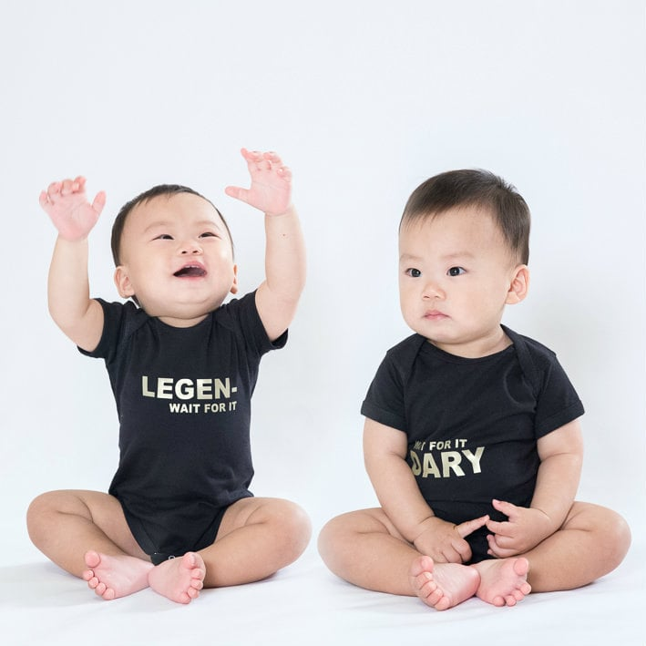 Baby Gift Ideas Twins : Baby shower gifts for twins popsugar moms