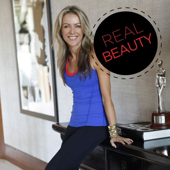 Beauty Interview With Lorna Jane Clarkson
