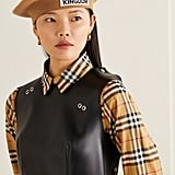 Cardi B's Burberry Hat: Shop Similar