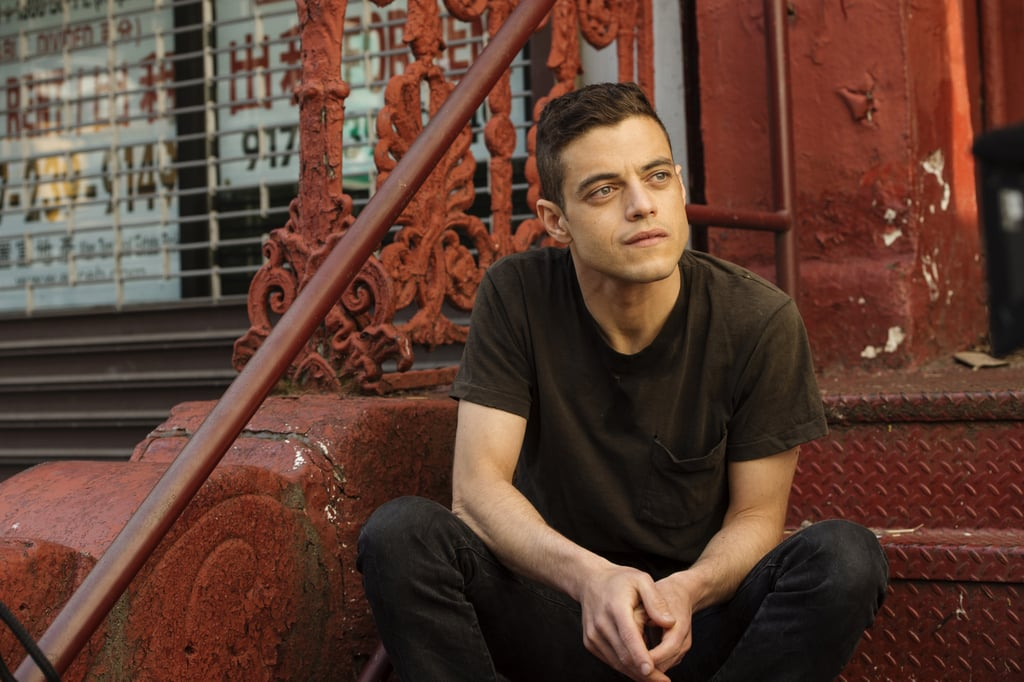 Mr. Robot Season 2 Details