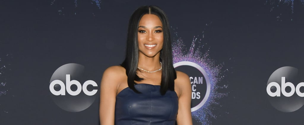 "Ciara Releases New Single Called ""Melanin"""