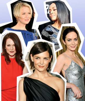 Elle's Women in Hollywood-November 09 Issue