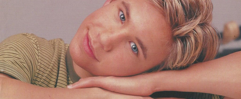 '90s Heartthrob Posters