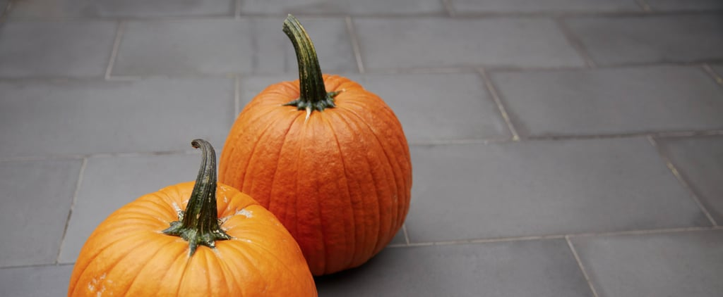 Here's How Long You Should Really Be Holding On to That Pumpkin