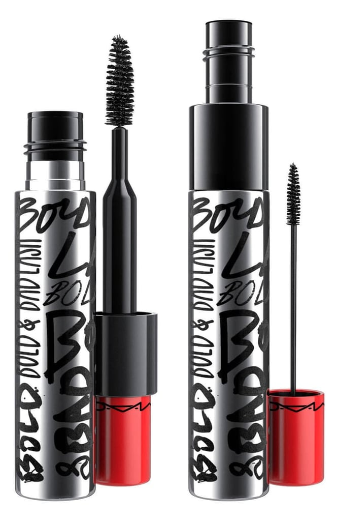 MAC Bold & Bad Lash Mascara
