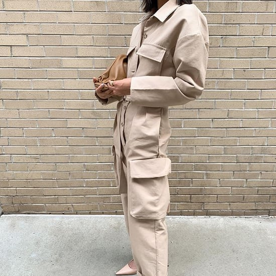 How to Wear The Cargo Trend | Spring 2020