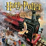 Harry Potter and the Sorcerer's Stone: The Illustrated Edition ($24)