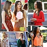 Channel Hart of Dixie's sweet style and shop the show's exact pieces.