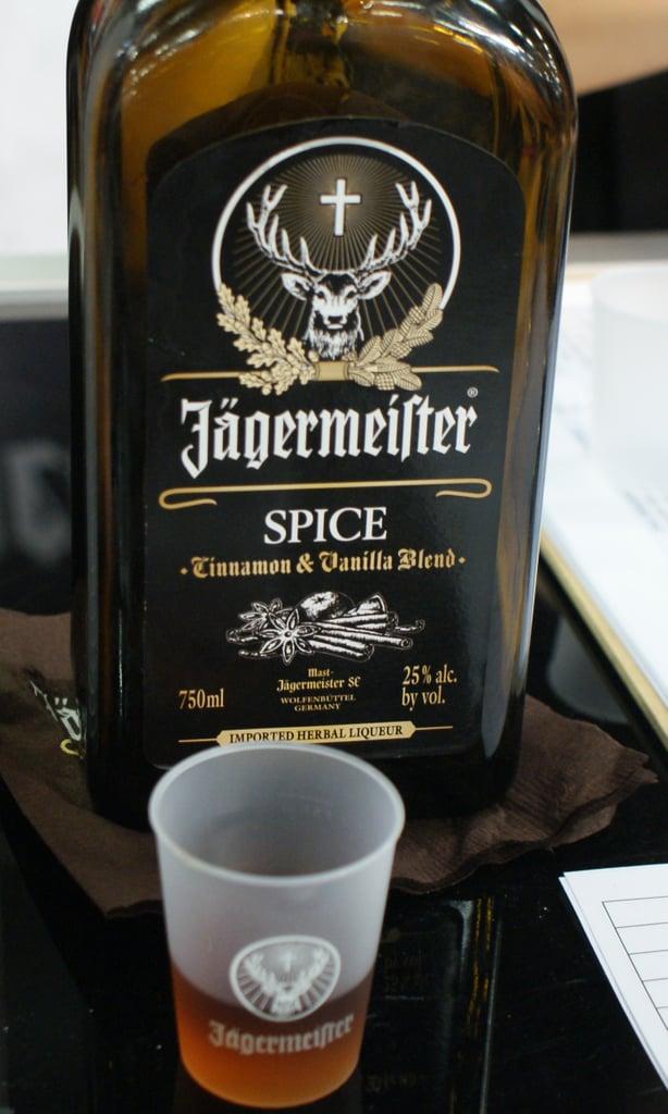 Jägermeister Spice