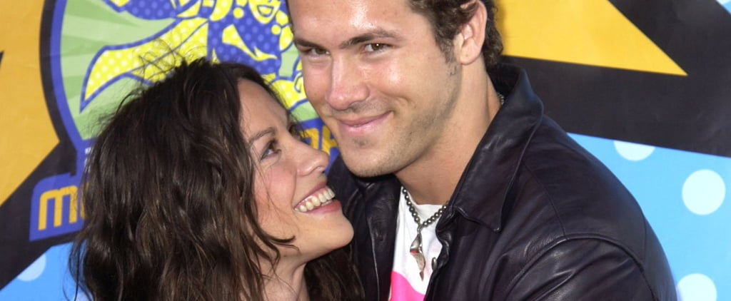 """Alanis Morissette """"Torch"""" Song About Ryan Reynolds"""