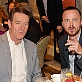 They Got a Little Wacky at the 14th Annual AFI Awards in January 2014