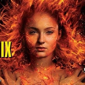 X-Men Dark Phoenix Movie Details