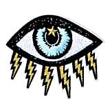 Evil Eye Patch