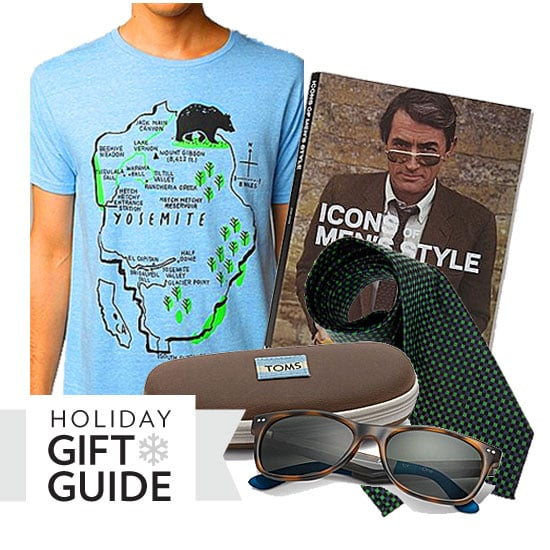 Best Gifts For Guys 2011