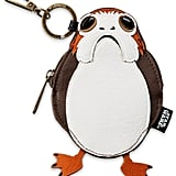 Disney Porg Coin Purse - Star Wars: The Last Jedi