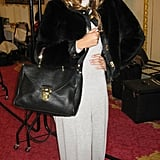 Millie Mackintosh at House of Holland