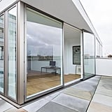 Vacation Destination: London Penthouse