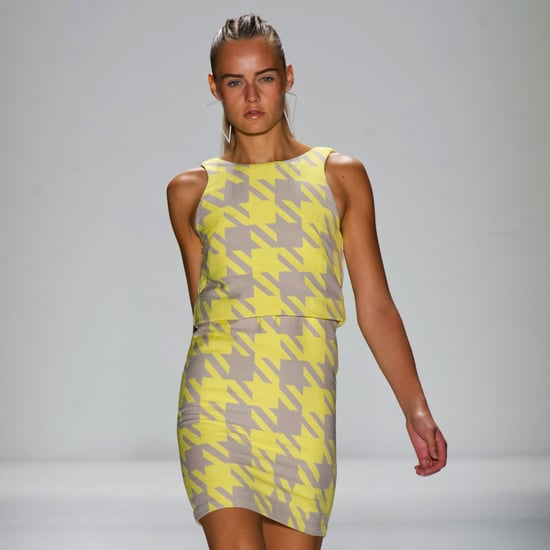 Timo Weiland Spring 2013   Runway
