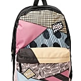 Disney x Vans Sally Patchwork Realm Backpack