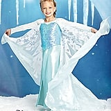 The Ultimate Collection Elsa Girls Costume