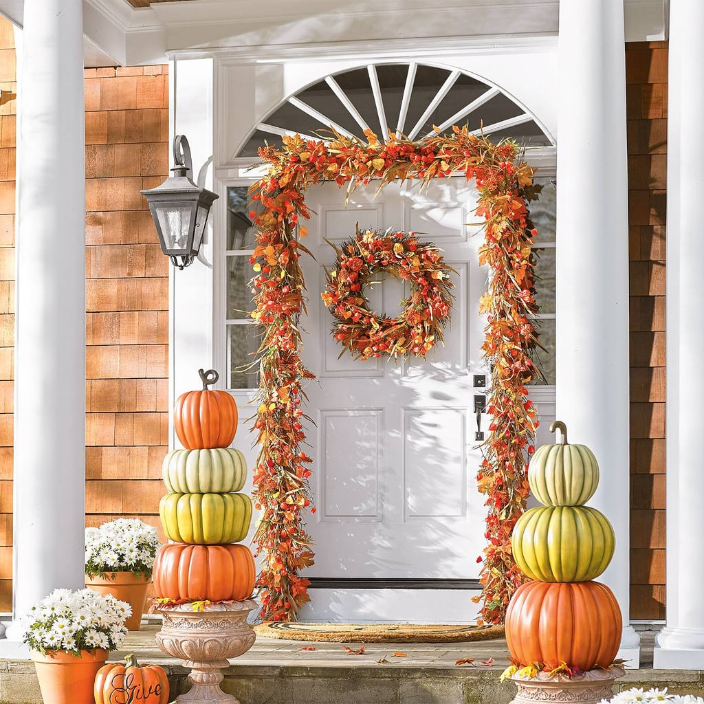 21 Halloween Wreaths To Get Your Front Door Ready For Trick Or Treating