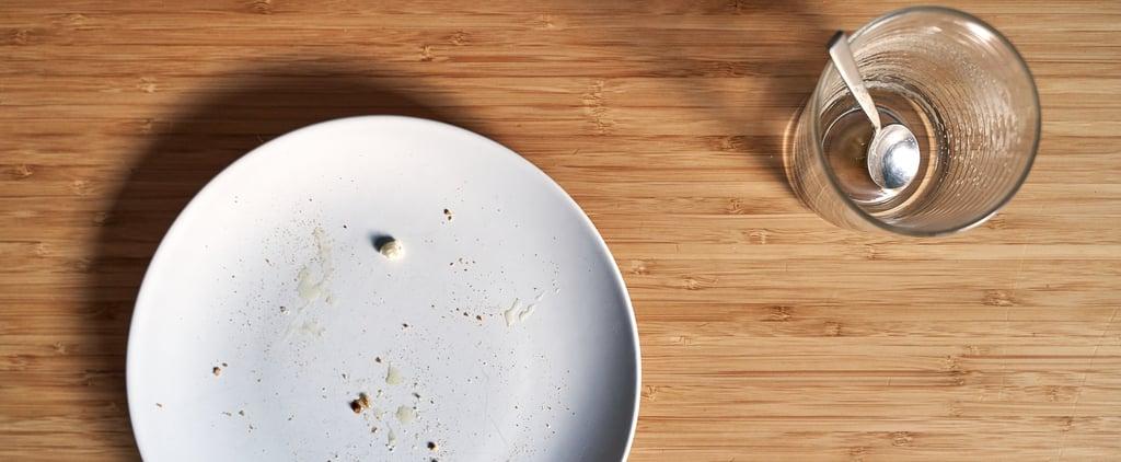 How Do You Break the Habit of Overeating?