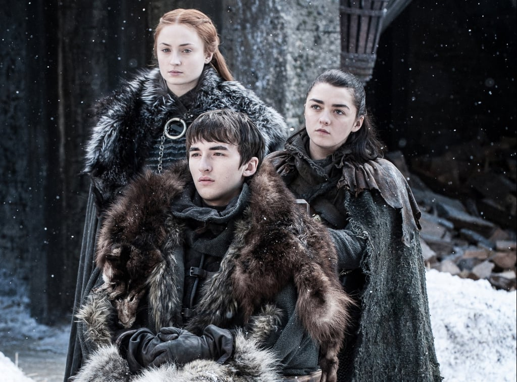 Gifts For Game of Thrones House Stark Fans