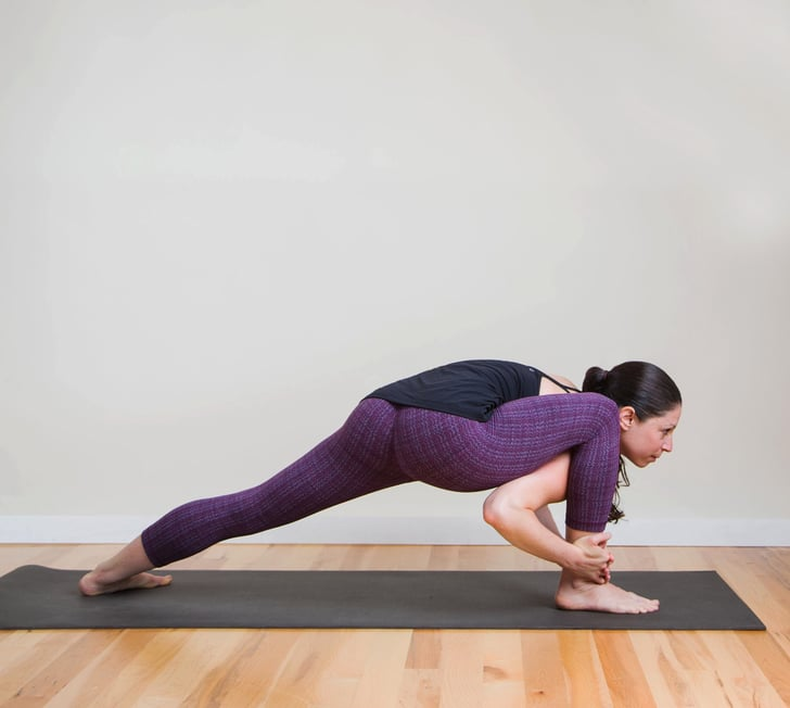 Yoga Poses For Butt Popsugar Fitness Middle East