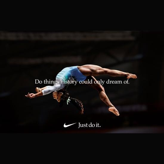 Nike Dream Crazier Commercial With Serena Williams