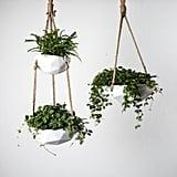 Arden Hanging Planter ($15)