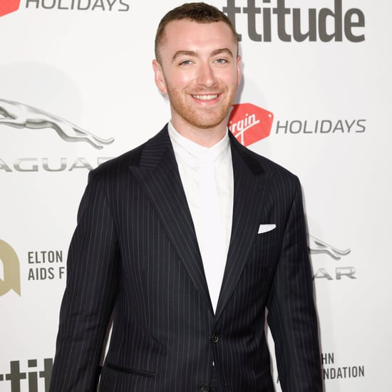 Sam Smith Quotes About Being Gender Fluid