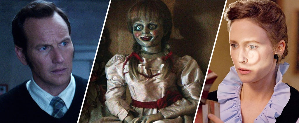 Where to Watch the Conjuring Movies