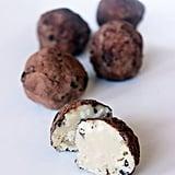 Mint Chip Truffles