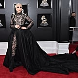 Lady Gaga, an Actual Queen, Reigns Supreme at the Grammys