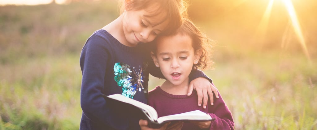 When Should You Stop Reading to Your Child?