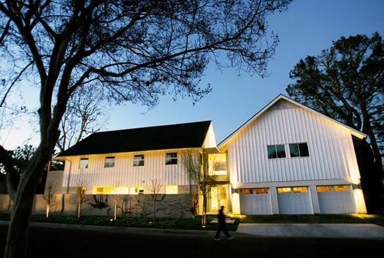 In the News: Modern Design Meets Farmhouse
