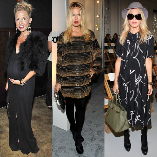 Rachel Zoe: A Look at All Her Outfits During Her Pregnancy