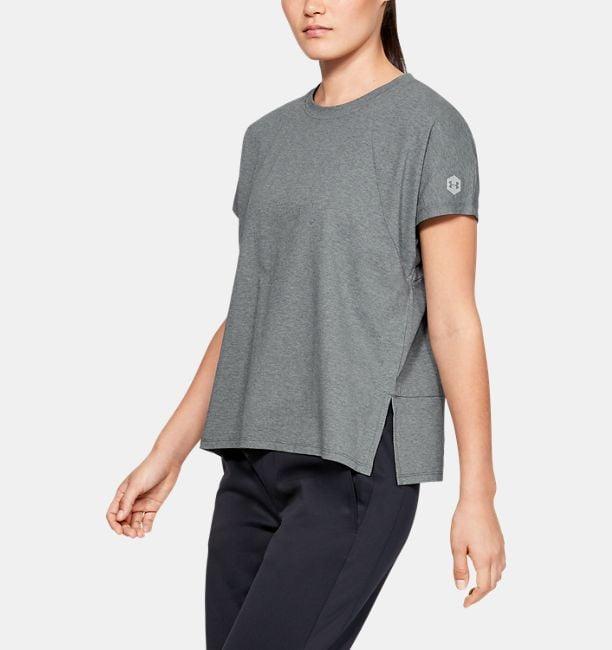 UA Athlete Recovery Women's Short Sleeve Shirt