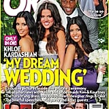 Most Searched-For Celebrity Wedding