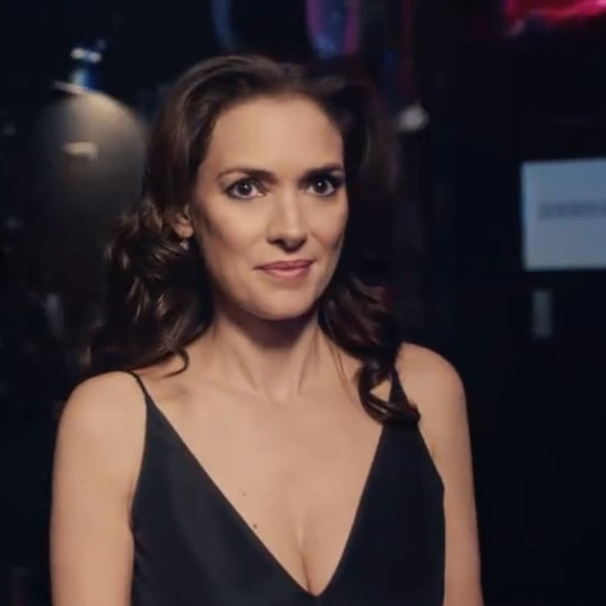 Winona Ryder For L'Oreal Paris Video