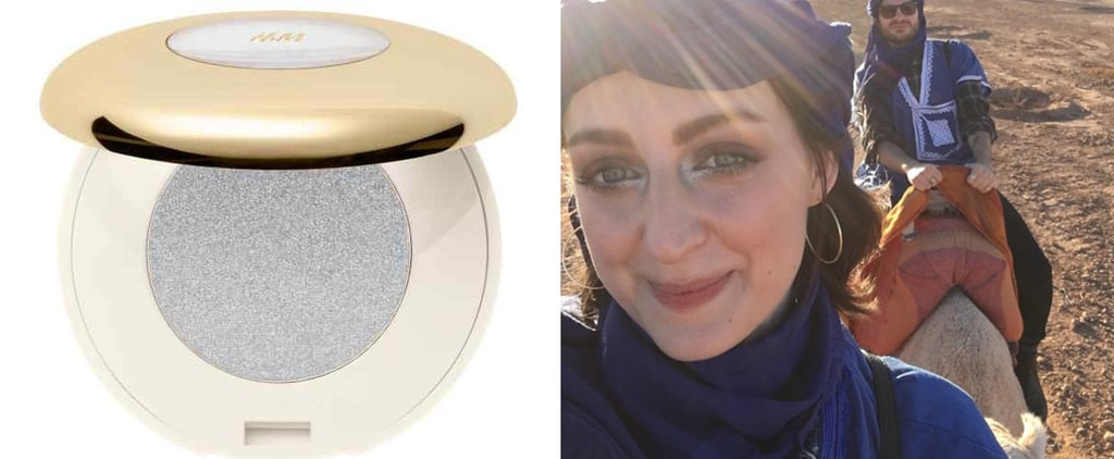 H&M Eye Shadow Beauty Review