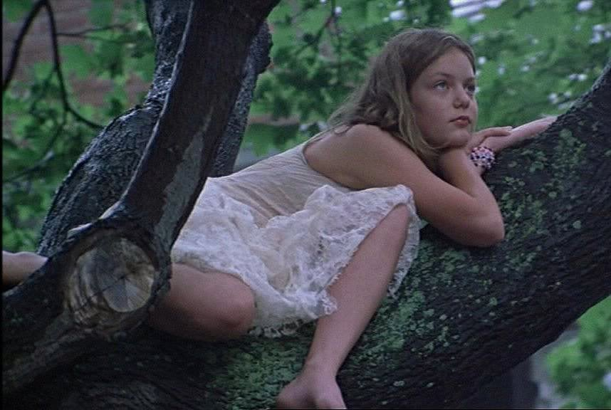 "Cecilia, The Virgin Suicides Doctor: ""What are you doing here, honey? You're not even old enough to know how bad life gets."" Cecilia: ""Obviously, Doctor, you've never been a 13-year-old girl."""