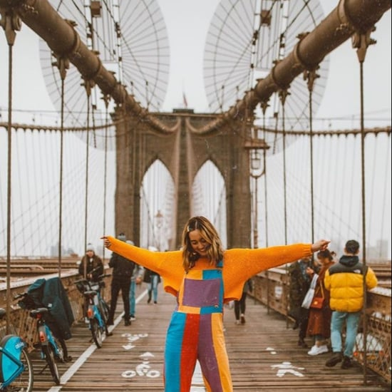Best Instagram Spots in New York City