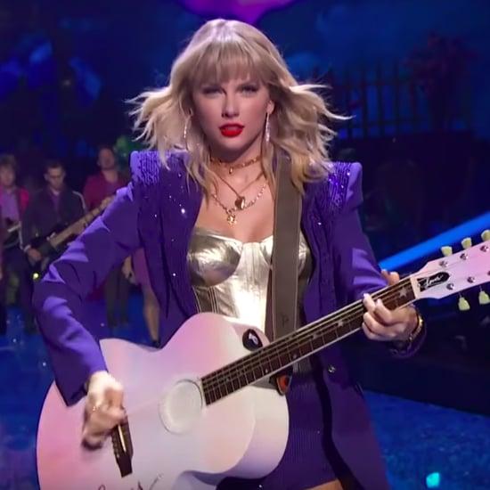 Taylor Swift Halloween Costumes Based on Her Lyrics