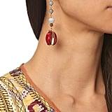 Isabel Marant Scoubidou Earrings ($150)