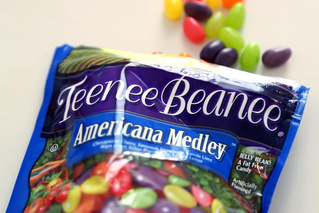 Teenee Beanee Americana Medley Jelly Beans