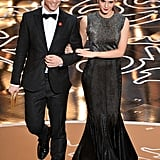 Cutest Couple That Isn't Actually a Couple: Emma Watson and Joseph Gordon-Levitt