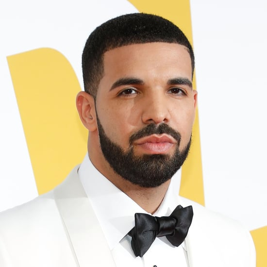 Drake Threw a Party at His New Restaurant in Toronto