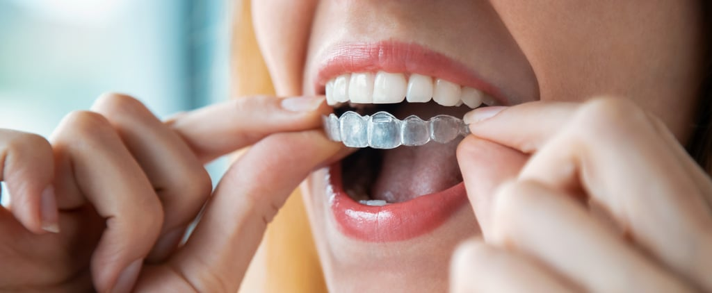 Pros and Cons of At-Home Teeth Straightening
