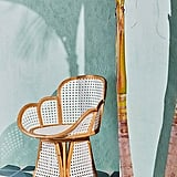Julissa Rattan Chair